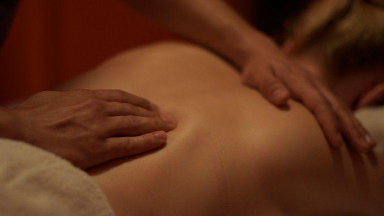Una joven denunció a un masajista por abuso y ahora es amenazada por el acusado