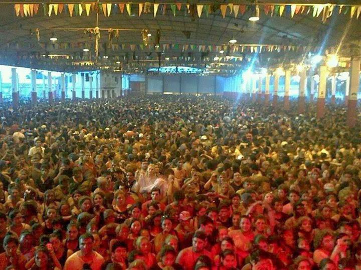 TUCUMAN:El gobierno suspendió las fiestas de carnaval