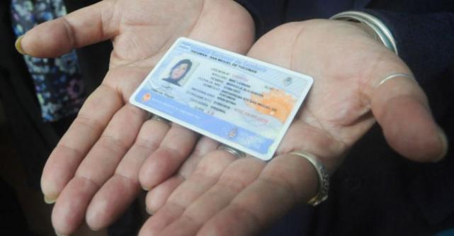 CARNET DE MANEJO: Extienden hasta junio la validez de la licencias de conducir en la capital