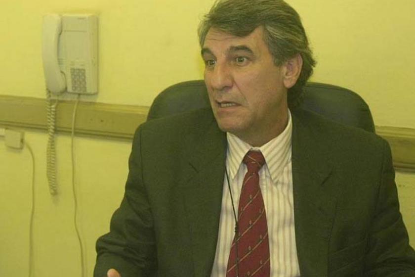 """"""" GANO LA IMPUNIDAD """": Manzur le aceptó la renuncia a Pisa, que ahora se jubilará con el 82% móvil"""