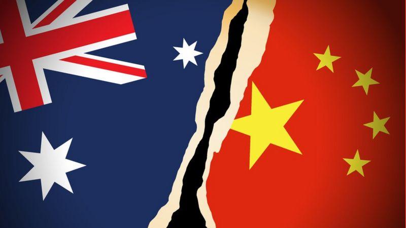 """China y la """"diplomacia de la deuda"""": cómo el gigante asiatico está expandiendo su influencia en el Pacífico Sur y desafía a Australia"""