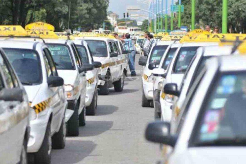 TUCUMAN. Salió del súper, tomó un taxi y fue asaltado por el propio chofer, le robó 8.000 pesos entre dinero y mercadería