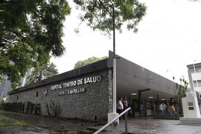 """"""" CORONAVIRUS EN TUCUMAN"""": Se duplicaron los pacientes diarios en el consultorio de febriles del Centro de Salud"""
