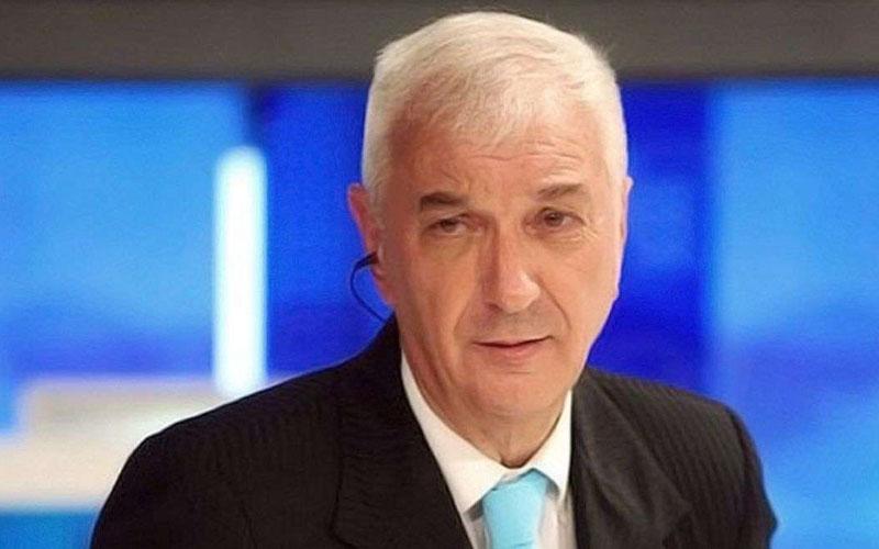 Murió el periodista Mauro Viale