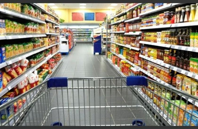INDEC: La inflación de marzo fue de 4,8% y acumula 13% en 2021