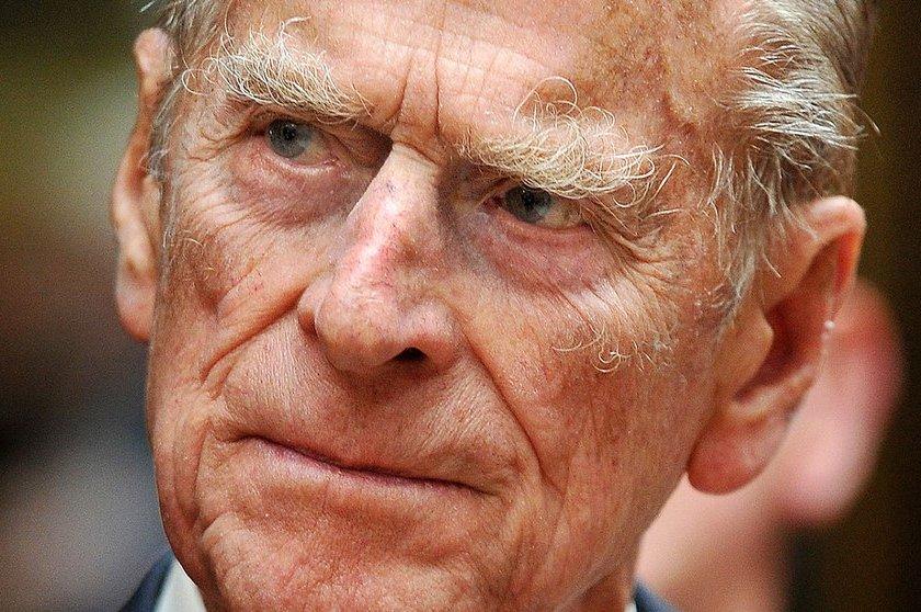 Fallecio a los 99 años el príncipe Felipe de Edimburgo, esposo de la reina Isabel II de Inglaterra