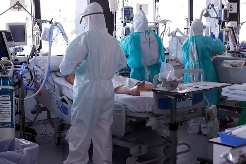 Argentina alcanzo los 60 mil muertos por CORONAVIRUS