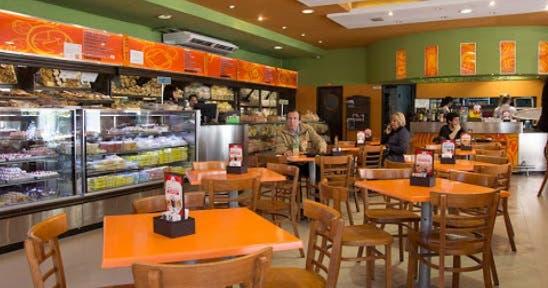 """Reconocido bar y una importante panadería ubicados frente a Plaza Urquiza robaban energía, """"colgados"""" del alumbrado público"""