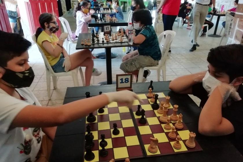 Tendencia: ¿Los pandemials, más cerca del ajedrez que otras generaciones?