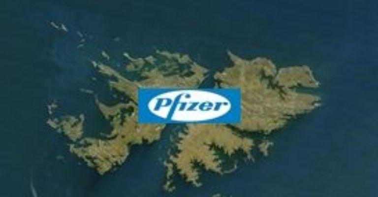 VERGONZOSO: Patricia Bullrich propuso venderle las Islas Malvinas a Pfizer para conseguir vacunas de Covid-19
