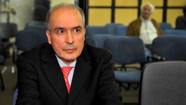 La justicia ordeno la libertad condicional de José López
