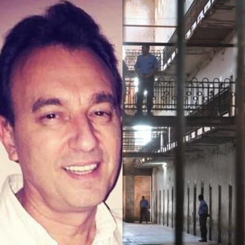 Grandi seguirá preso y será alojado en Villa Urquiza
