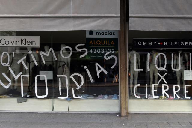 """"""" El país no soportará otro cierre por la pandemia """""""