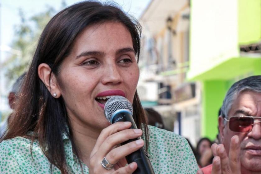 Importantes dirigentes  abandonan a Manzur: Patricia Lizárraga renunció formalmente al Ministerio de Desarrollo Social y hoy se reunirá con el vicegobernador Osvaldo Jaldo
