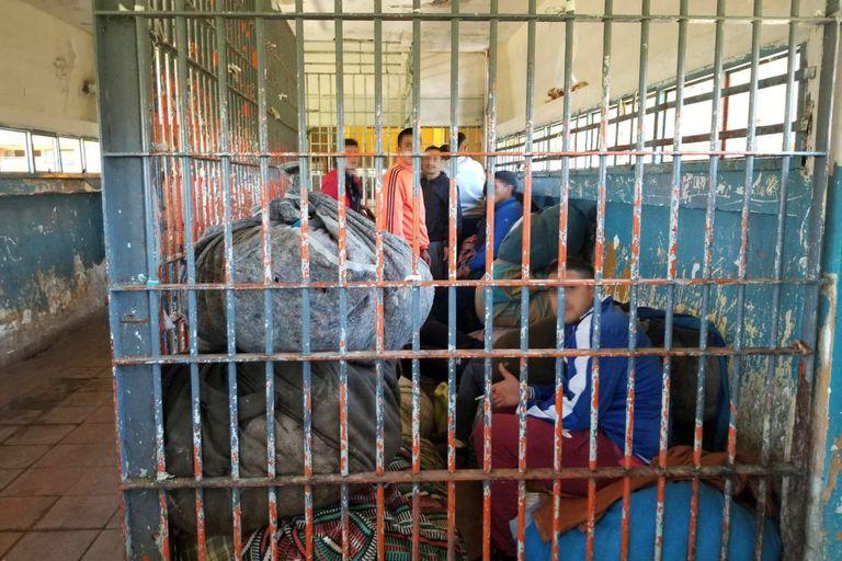 Impulsan una reforma penal para sumar derechos a los presos