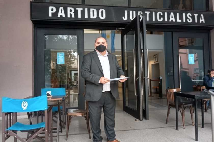 La militancia de Tucumán pide la unidad del peronismo