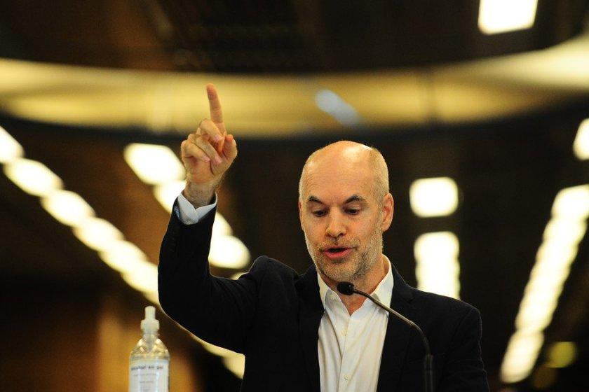 La Corte Suprema de la Nacion falló a favor de las clases presenciales en la Ciudad de Buenos Aires