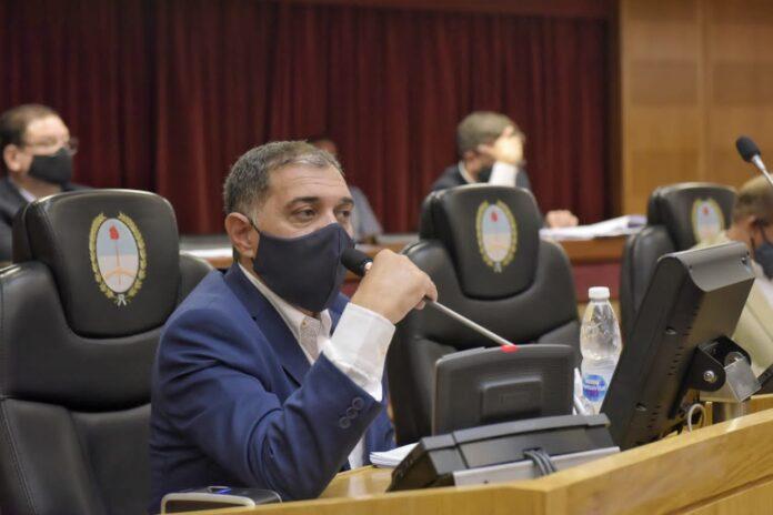 """Deiana:  """"Tucumán necesita que Manzur gobierne en serio de una vez por todas para resolver la grave crisis sanitaria, la inseguridad, la pobreza, los problemas económicos, de narcotraficantes y de educación"""""""