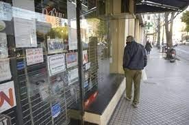 ROSARIO: Comerciantes en rebeldía decidieron dejar de pagar impuestos