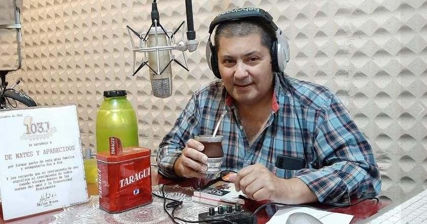 Fallecio un periodista tucumano por Coronavirus