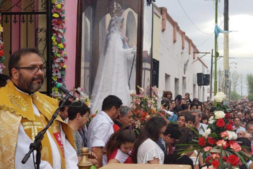 Fallecio otro sacerdote en Tucuman
