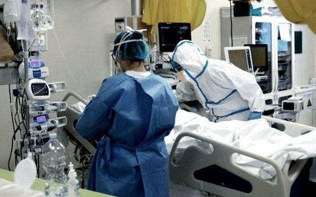 CORONAVIRUS EN TUCUMAN: Este domingo hubo 852 contagios y 7 muertes