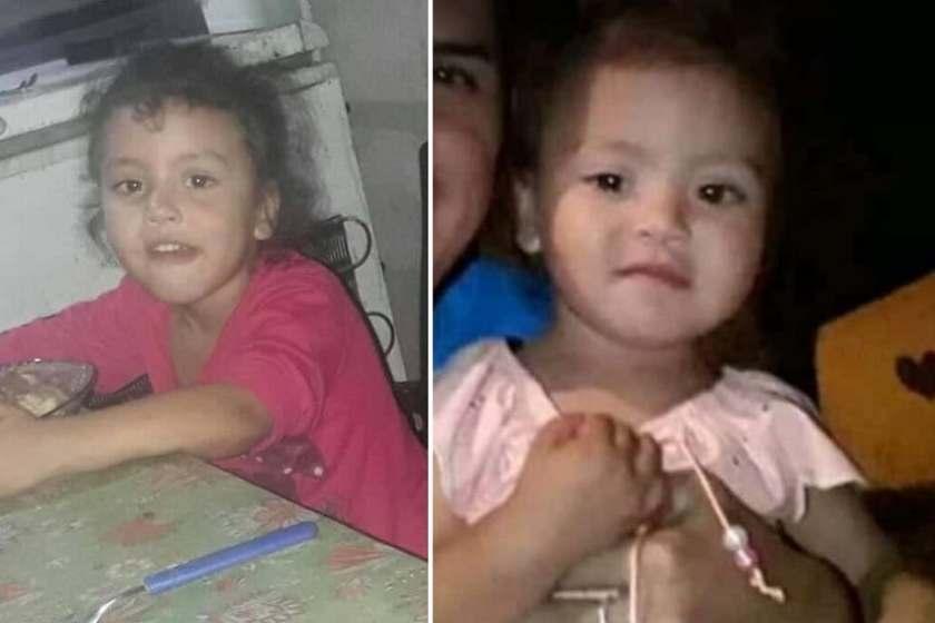 Urgente: Buscan a una menor de 4 años desaparecida en Lules