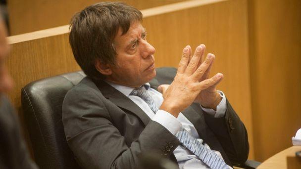 "LEGISLATIVAS: ""Voy a ser candidato a senador"", confirmó Ricardo Bussi"