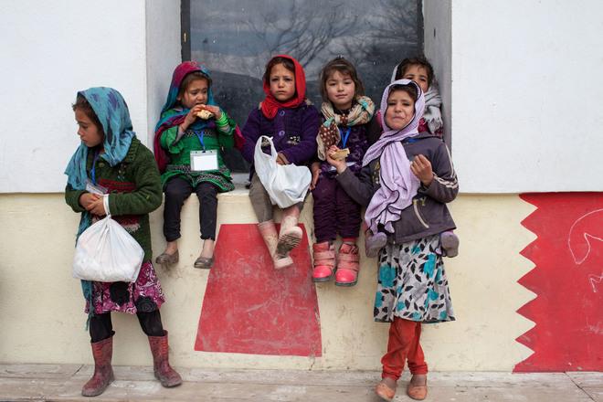 Argentina firmó conjuntamente con EEUU una declaración para proteger a las niñas y a las mujeres afganas