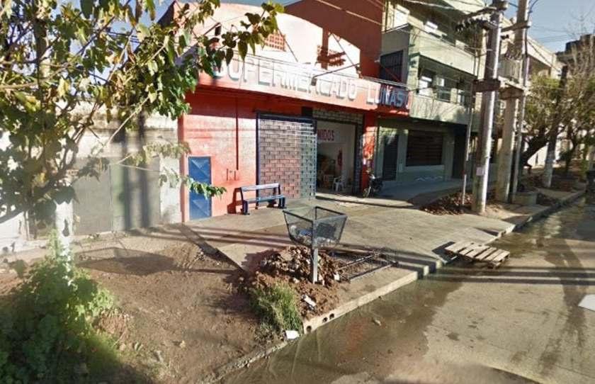 Tucuman: Asaltan un supermercado y se roban mas de un millón de pesos