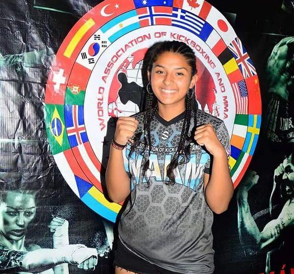 Dos tucumanos se coronaron campeones sudamericanos de Kick boxing