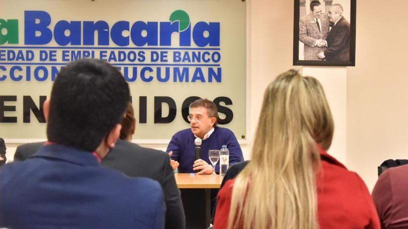 Fuertes presiones contra la justicia tucumana