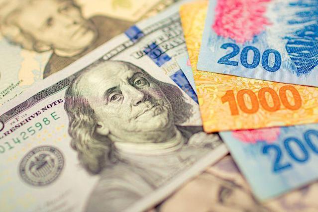 POLITICA Y FINANZAS: Las acciones en Wall Street subieron hasta el 12,8% por expectativas de cara a las PASO