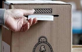 """"""" SIN MIEDO AL FRAUDE """": Ningún voto se impugnará por cómo esté cerrado el sobre"""