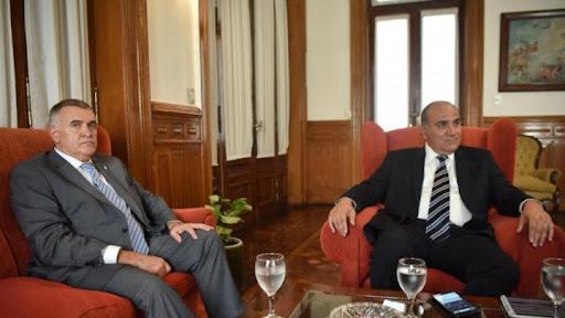 Jaldo confirmó que quedará a cargo del Poder Ejecutivo (VIDEO)