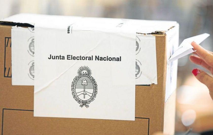 ELECCIONES:¿Qué ocurre si tengo síntomas de Covid-19 y no voy a votar?