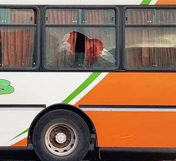 Dramatico: un policía de infanteria se suicidó de un disparo mientras viajaba en un Exprebus desde la Capital a su trabajo en Famaillá
