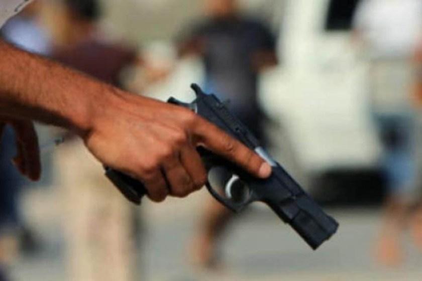 LAS TALITAS: le dispararon tres tiros pero se resistió y no pudieron robarle la moto