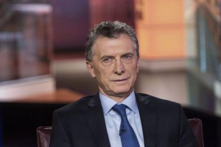 URGENTE: Pedirán la captura internacional del expresidente Mauricio Macri