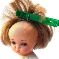 sueños con perder cabello
