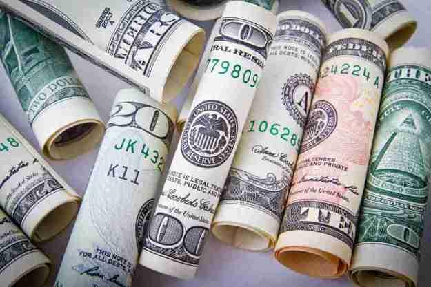 soñar con dinero ganado
