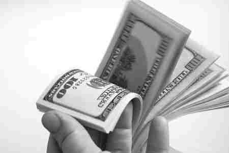 soñar con dinero billetes