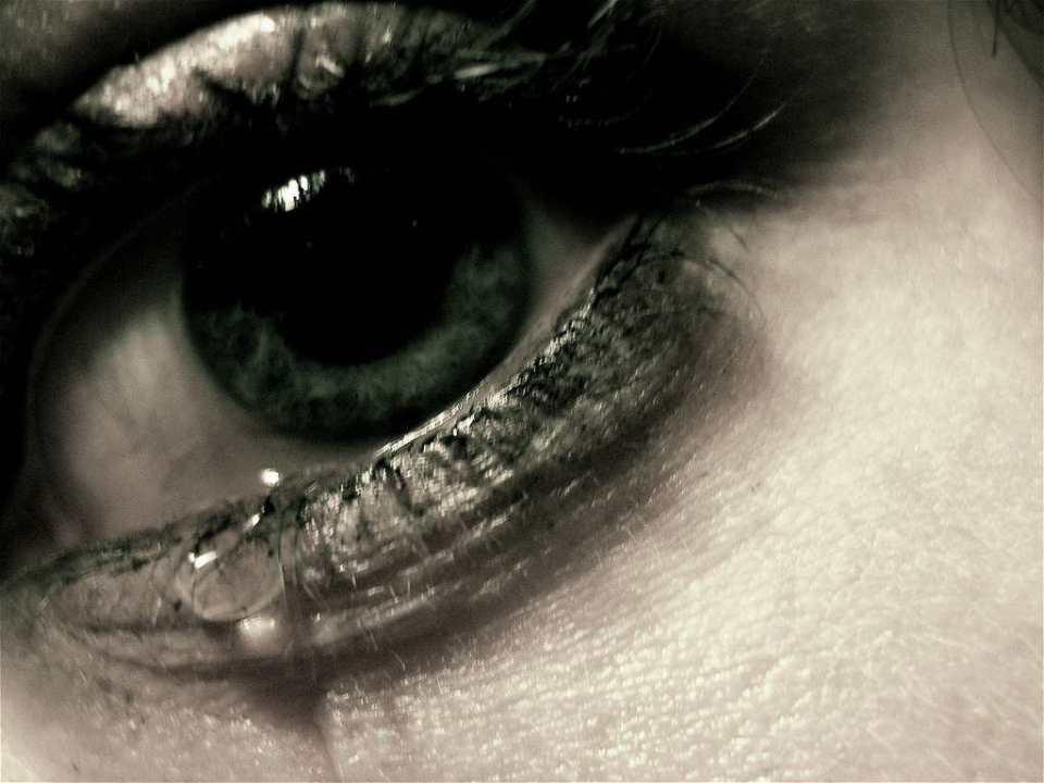 significado de soñar con llanto