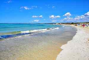 sueños con playas