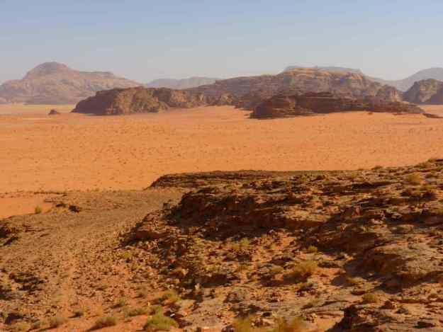 significado de los sueños con desiertos