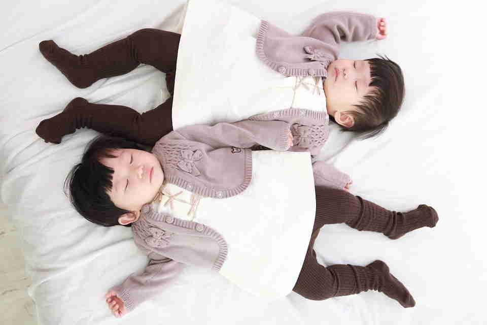 sueños con gemelos del mismo sexo