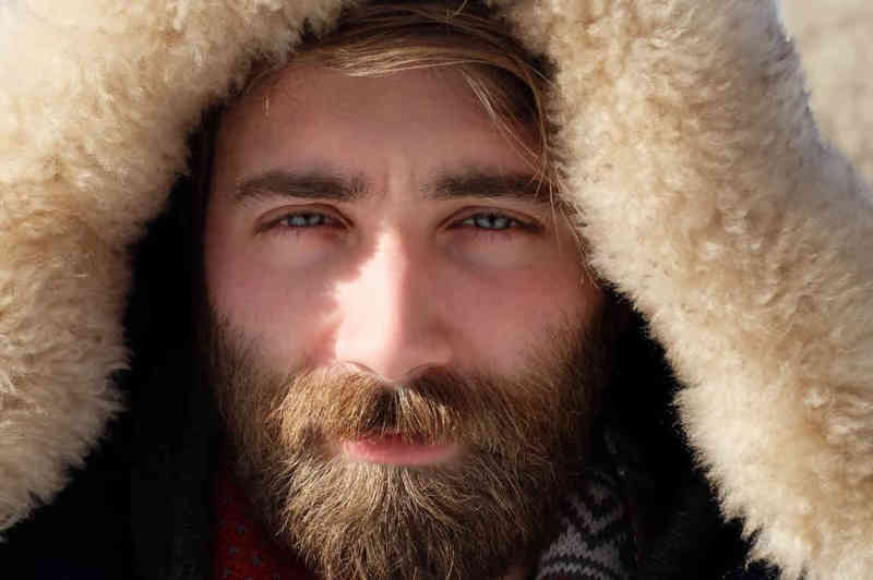 soñar con barba muy larga