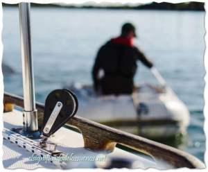 soñar con ser un marinero