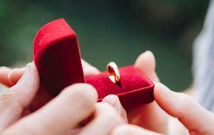 soñar con anillo de compromiso en otra persona