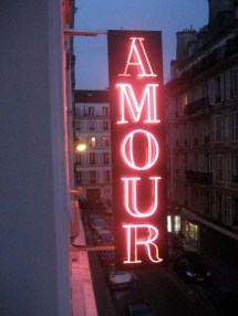 Hotel L Amour Paris Little Black Book